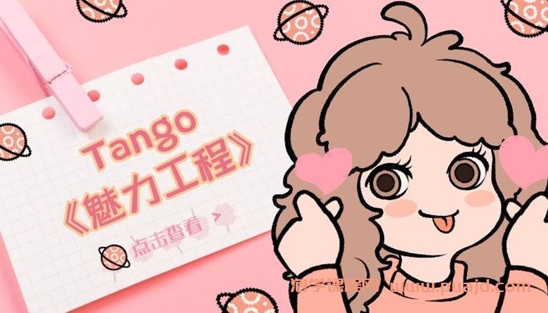 Tango-魅力工程