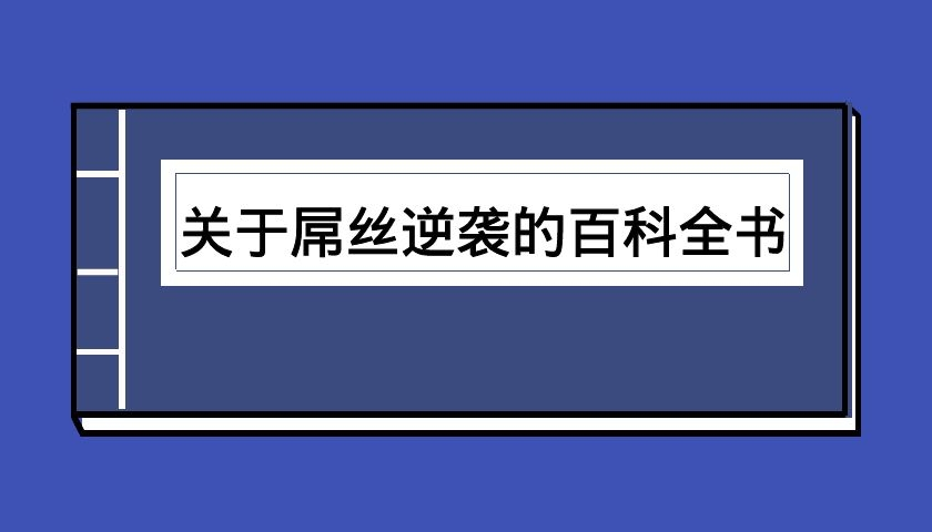 菜菜语录:关于屌丝逆袭的百科全书(泡学电子书)
